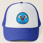 "Boo Trucker Hat<br><div class=""desc"">Do you love Boo? Get your own exclusive Boo products and bring it to life.  Bring Boo home and stay Boo-Awesome!</div>"