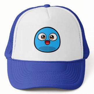 Boo Trucker Hat