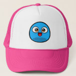 """Boo Trucker Hat<br><div class=""""desc"""">Do you love Boo? Get your own exclusive Boo products and bring it to life.  Bring Boo home and stay Boo-Awesome!</div>"""