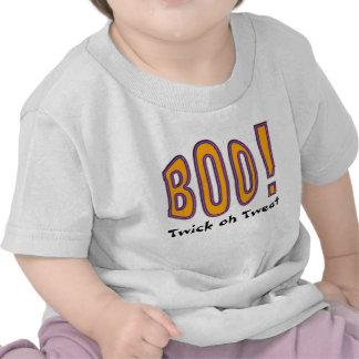 Boo Tee Shirts