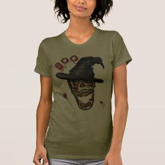 Boo Tshirt