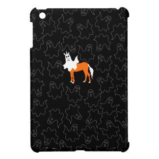 Boo Unicorn iPad Mini Cover