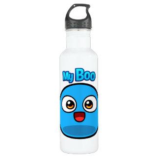 Boo Water Bottle