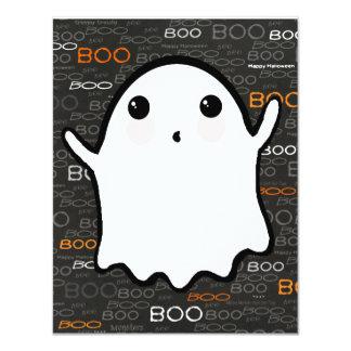 Boo Who? Card