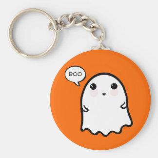 Boo Who? Keychain