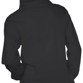 BOO witches Hooded Pullover