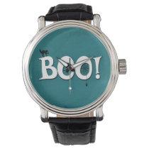 Boo! Wrist Watch