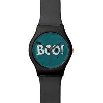 Boo! Wristwatch
