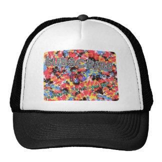Booalley123 Trucker Hat