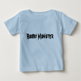 Booby Monster Shirt
