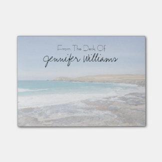 Boobys Bay Beach  England Post-it® Notes
