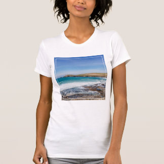 Boobys Bay Beach |England T-Shirt