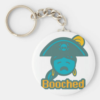 Booched Keychain