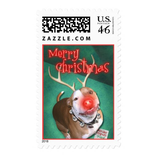 Boodolph Stamp