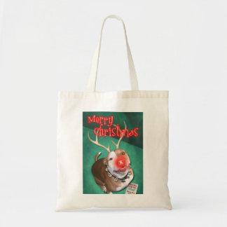 Boodolph Tote Bag
