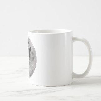 boof lunar del kajak taza básica blanca