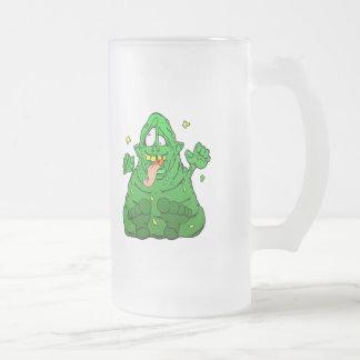 Booga  the Nut Mug