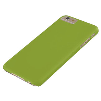 Booger coloreado funda para iPhone 6 plus barely there