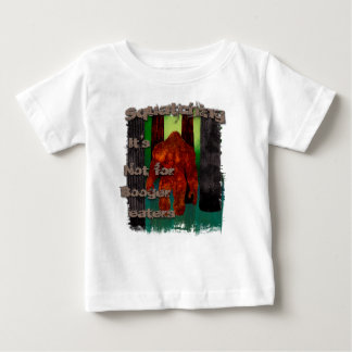 Booger eaters baby T-Shirt