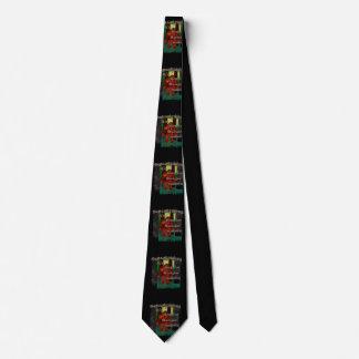 Booger eaters neck tie