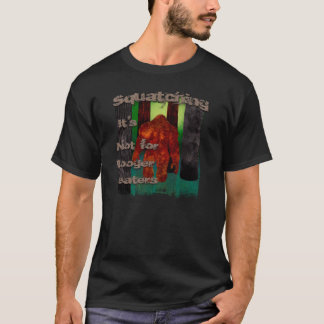 Booger eaters T-Shirt