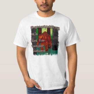 Booger eaters t shirt