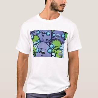 Booger Monster T-Shirt