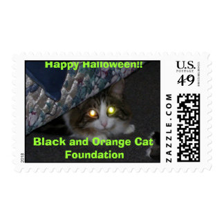 Booger Postage Stamps