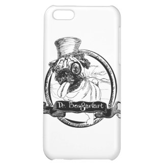 Boogerfart_logo.png iPhone 5C Cases