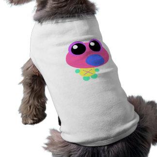 Boogey Monster Pet T Shirt