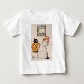 Boogeyman (Vintage Halloween Card) Baby T-Shirt