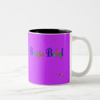 Boogie Baby Coffee Mugs