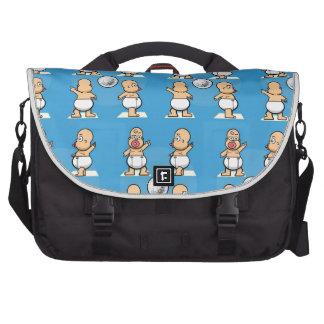 Boogie Baby Laptop Shoulder Bag
