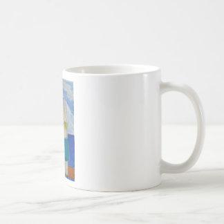 Boogie Board Bear Coffee Mug
