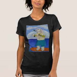 Boogie Board Bear T-Shirt