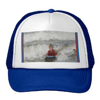 Boogie Board Boy Cap Trucker Hat