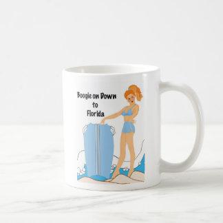 Boogie board Post Coffee Mug