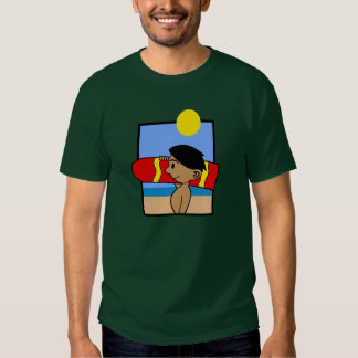 Boogie Board T-shirts
