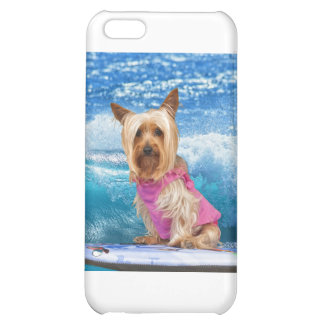 Boogie Boarding iPhone 5C Covers