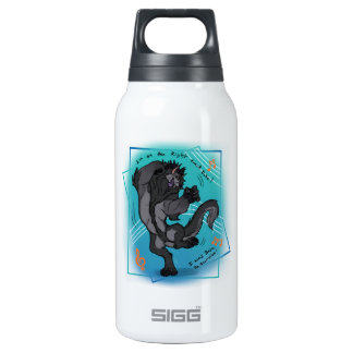 Boogie Dawg Insulated Water Bottle