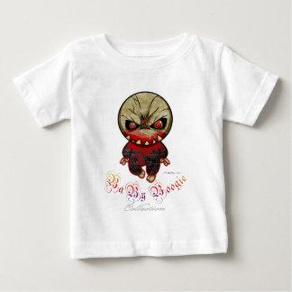 Boogie del bebé - punto del monstruo polera