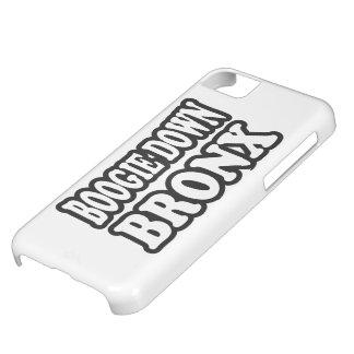 Boogie Down Bronx iPhone 5C Case