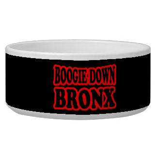 Boogie Down Bronx, NYC Bowl