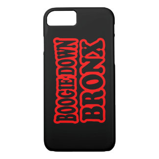 Boogie Down Bronx, NYC iPhone 7 Case