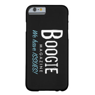 Boogie iPhone 6/6s Case Barely There iPhone 6 Case