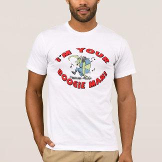 Boogie Man! T-Shirt