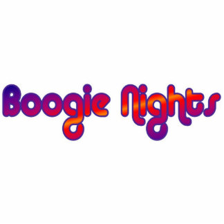 Boogie Nights Magnet Cut Outs