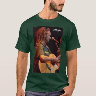 Boogie under the lights, Vegitation T-Shirt