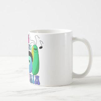 Boogie with Bacteria Coffee Mug