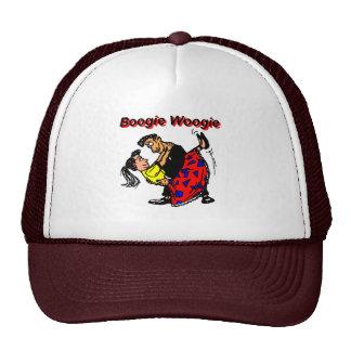 Boogie Woogie Gorros